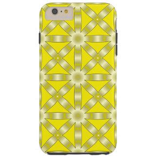 Elija cualquier modelo de estrella repetido color funda de iPhone 6 plus tough