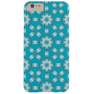 Elija cualquier modelo de estrella repetido color funda para iPhone 6 plus barely there