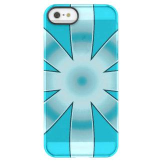 Elija cualquier modelo de estrella repetido color funda permafrost™ deflector para iPhone 5 de uncom