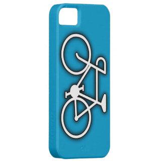 Elija el caso del iPhone 5 de la bicicleta del iPhone 5 Fundas