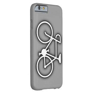 Elija el caso del iPhone 6 de la bicicleta del Funda Para iPhone 6 Barely There