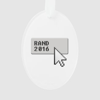 Elija el rand Paul 2016 para el presidente
