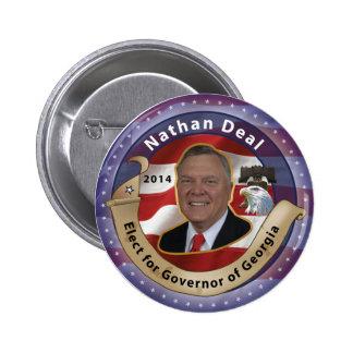 Elija el trato de Nathan para el gobernador de Geo Pin