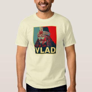 Elija la camisa de los hombres de Vlad