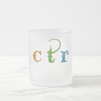 Elija la derecha taza