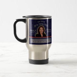 Elija la taza del viaje de Micaela Bachmann 2012