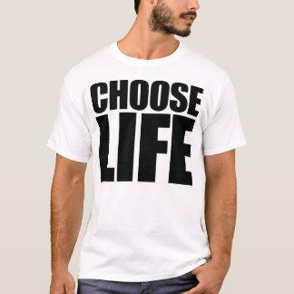 Elija la vida playera