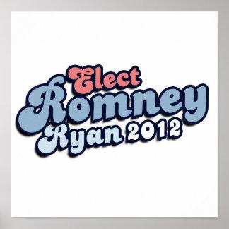 ELIJA ROMNEY RYAN.png Poster