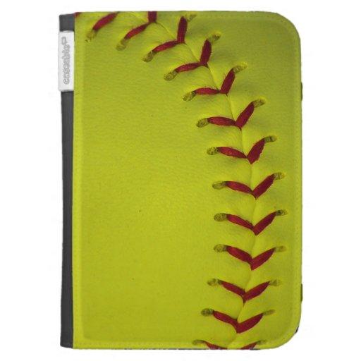 Elija su béisbol del color - softball