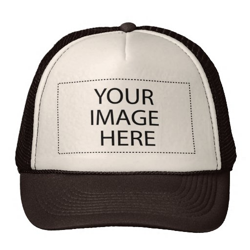 Elija su propia imagen gorros