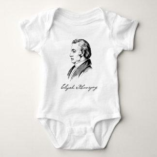 Elijah Parish Lovejoy Baby Bodysuit
