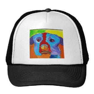 ELIJAHBLUE HAT