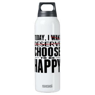 ELIJO hoy ser feliz