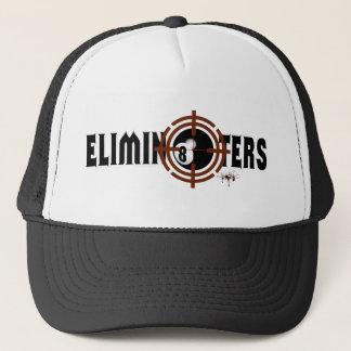 Elimin8ters Hat