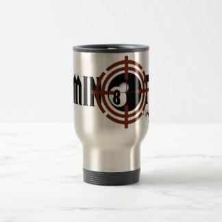 Elimin8ters Travel Mug