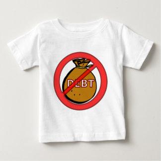 Eliminate Debt Baby T-Shirt