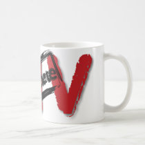 Eliminate HIV Coffee Mug