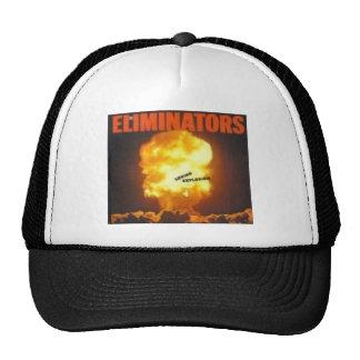Eliminators Trucker Hat