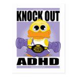 Elimine ADHD Postal