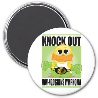 Elimine el linfoma de Non-Hodgkins Imán De Nevera