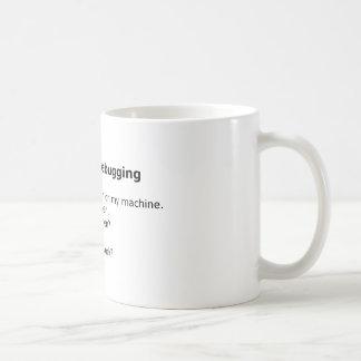 Elimine errores de la taza: Seis etapas de Taza De Café