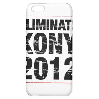 Elimine Kony 2012