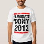 Elimine Kony 2012 Poleras