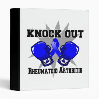 Elimine la artritis reumatoide