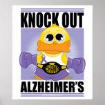 Elimine la enfermedad de Alzheimer Impresiones