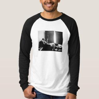eliot Basic Long Sleeve Raglan T-Shirt