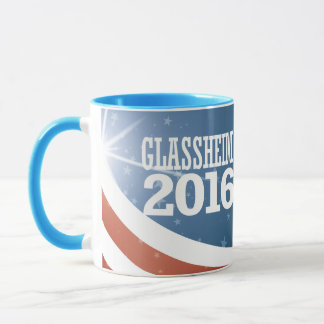 Eliot Glassheim 2016 Mug