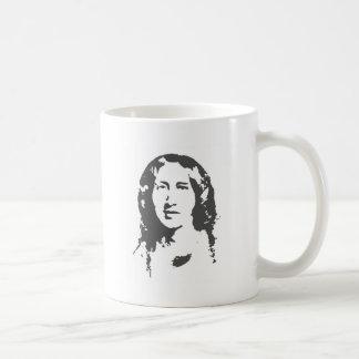Eliot Basic White Mug