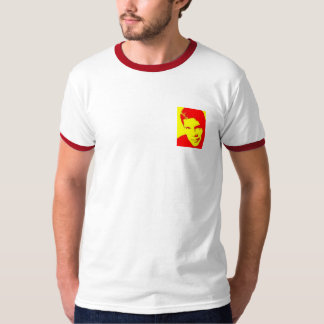 eliot Ringer T-Shirt
