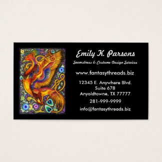 Elipharon Business Card