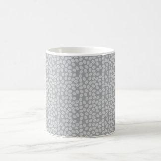 Eliptical Balls Classic White Coffee Mug