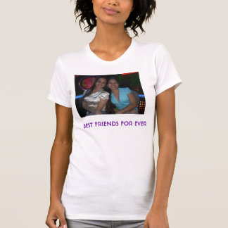 "EliPusini ""BEST FRIENDS FOR EVER"" T-Shirt"