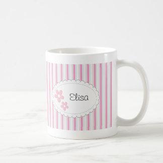 Elisa Personalized Mug