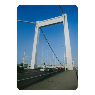 Elisabeth Bridge, Budapest Card
