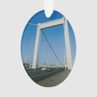 Elisabeth Bridge, Budapest Ornament