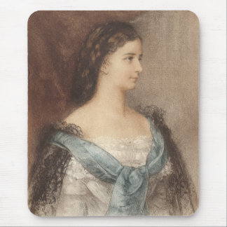 Elisabeth de Baviera - emperatriz Sisi - Hapsburgs Tapetes De Ratones