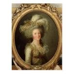 Elisabeth of France  called Madame Elisabeth Post Cards