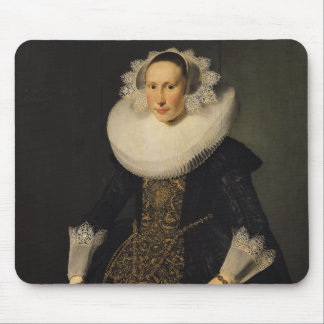 Elisabeth van der Aa, 1628 Mouse Pads