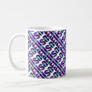 Elise 11 oz Classic White Mug