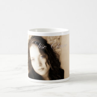 Elise album cover mug