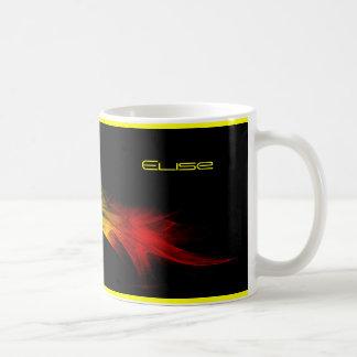 Elise's mug