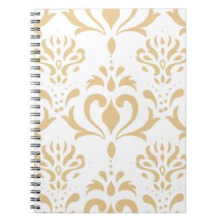 Elisha Magee Designs Notebook