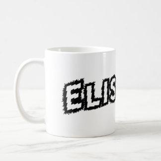 Elisheva Coffee Mugs