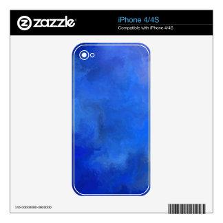 Elissima V1 - criatura subacuática Skins Para eliPhone 4S