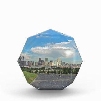 Elitch Gardens and the Downtown Denver Colorado Sk Award