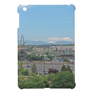Elitch Gardens Denver Case For The iPad Mini